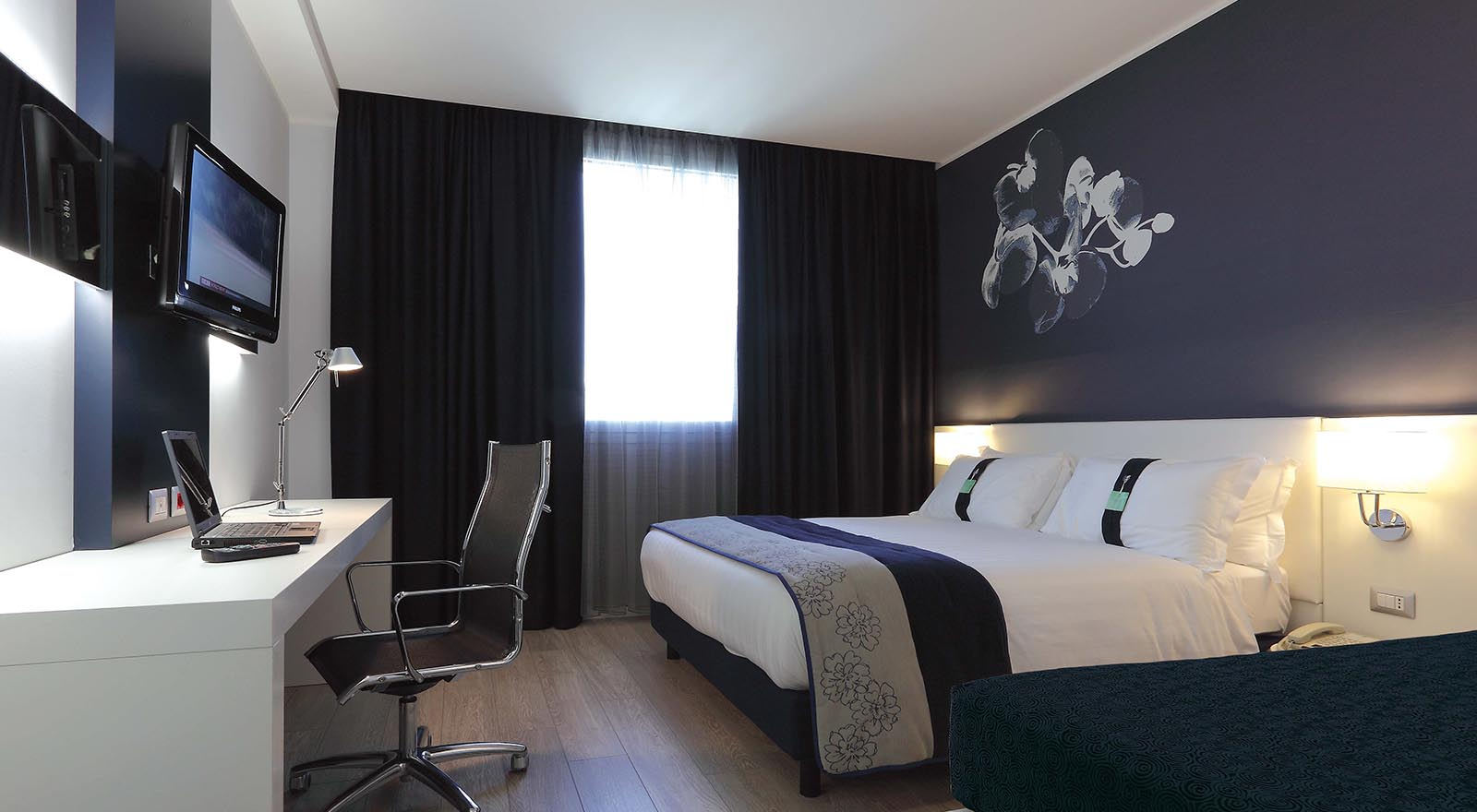 Immagine Hotel Holiday Inn Milan Nord Zara